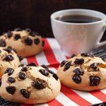 Çikolatalı kurabiye çay keyfine başlamadan?