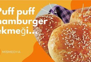 Hamburger ekmek tarifi. Bilinmeyen noktaları..
