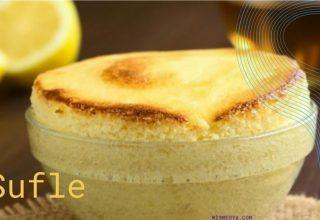 Sufle, Fransız mutfağının vazgeçilmez tatlılrdan bir tanesidir.